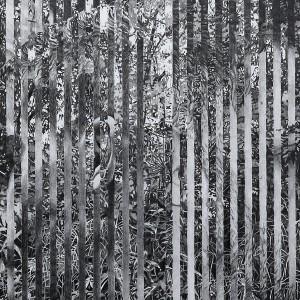 Lisa Him Jensen | Wetlands (detail)