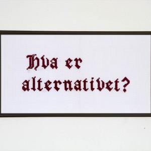 Arne Rygg | Hva er alternativet?