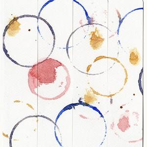 Petra Rahm | Traces (bookmarks)