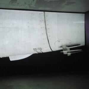 Sabine Popp | Remote Sensing - The Flight