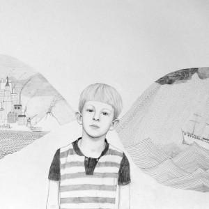 Susanna Kajermo Törner | Boy