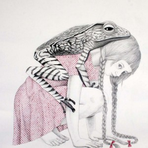 Susanna Kajermo Törner | He aint heavy, he´s my brother