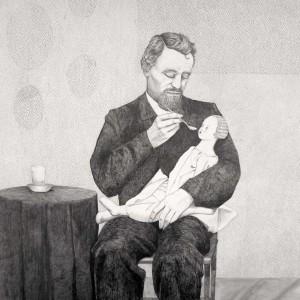 Susanna Kajermo Törner | Single parent
