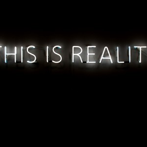 Malin Lennström-Örtwall | This is reality