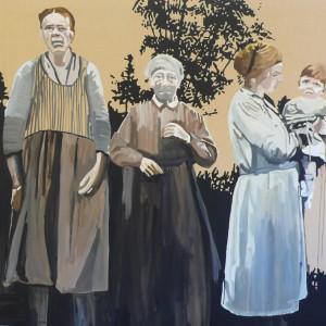 Ragnhild Ohma | Heritage