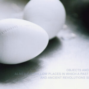 Sabine Popp | Objects and Words